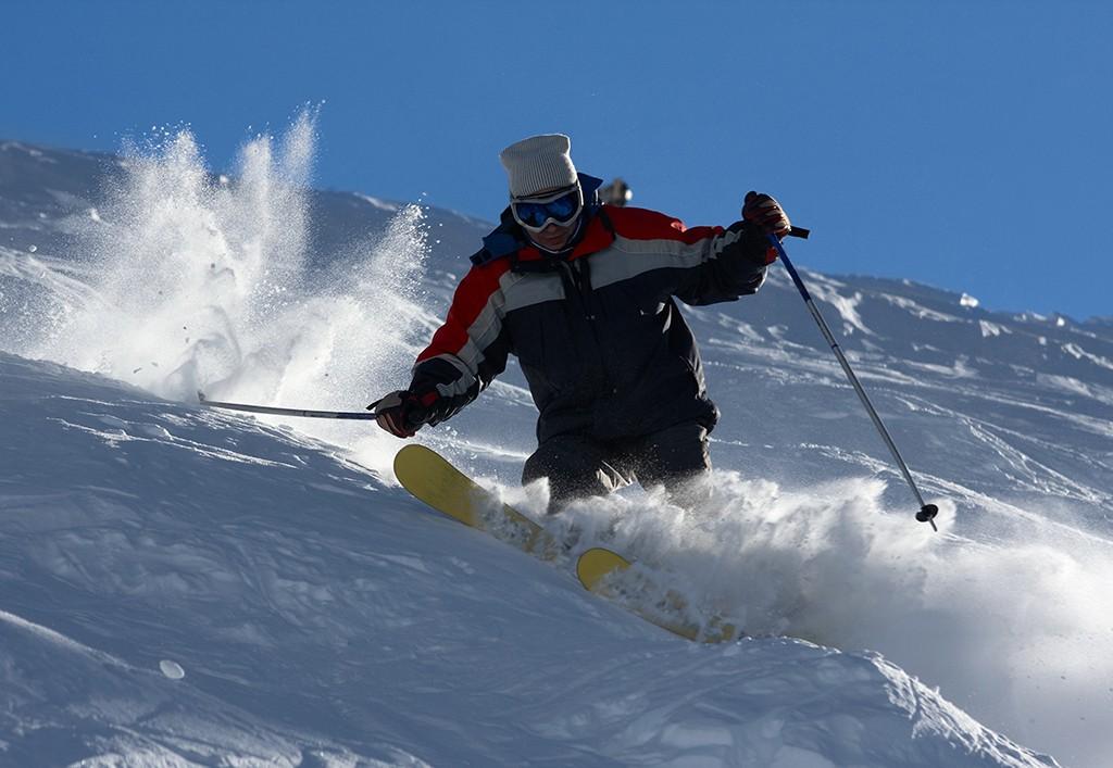 Skiregionen Tips - wo sind die besten Skiregionen