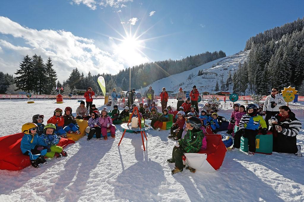 Dachstein Skigebiet Opening