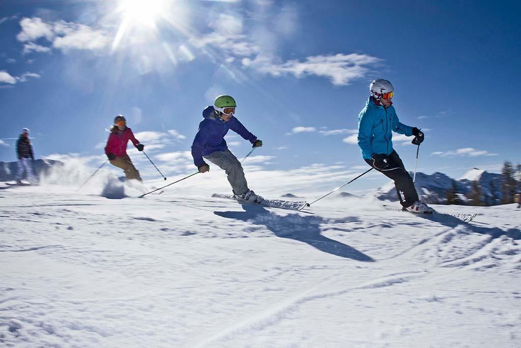 Hinterstoder Skigebiet