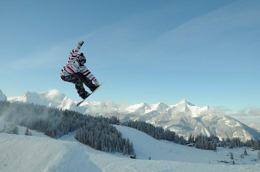 Hinterstoder Ski