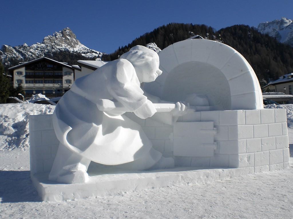 Ski Dolomiten
