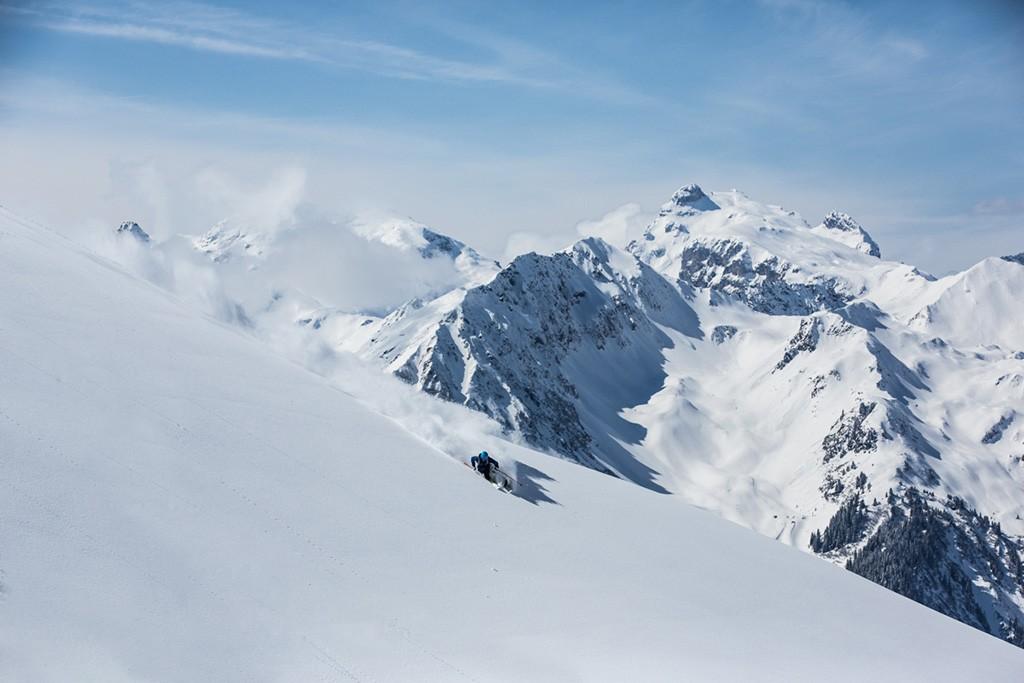 Skiopening 2015 in der Silvretta (c) Tourismusverband Montafon