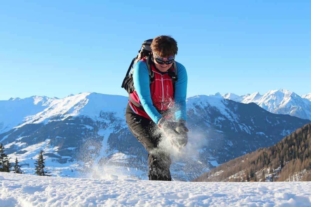 Tiroler Oberland Winter