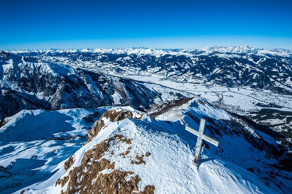 Ski in Kaprun