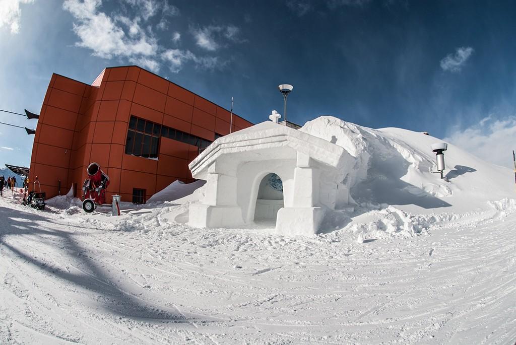 Gastein Art on Snow