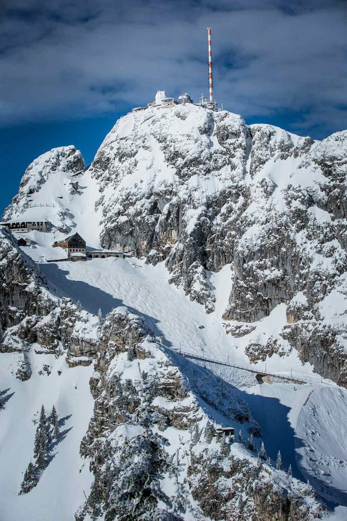 Wendelstein Ski Alpen Plus Ski