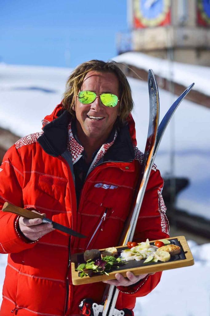 La Plagne Ski